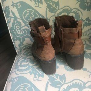 Blowfish Shoes - Blowfish booties